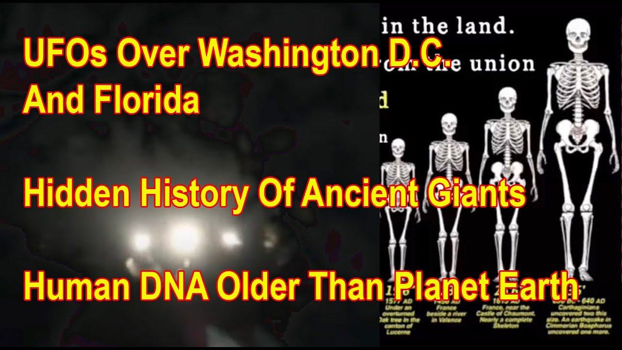 ancient giants history