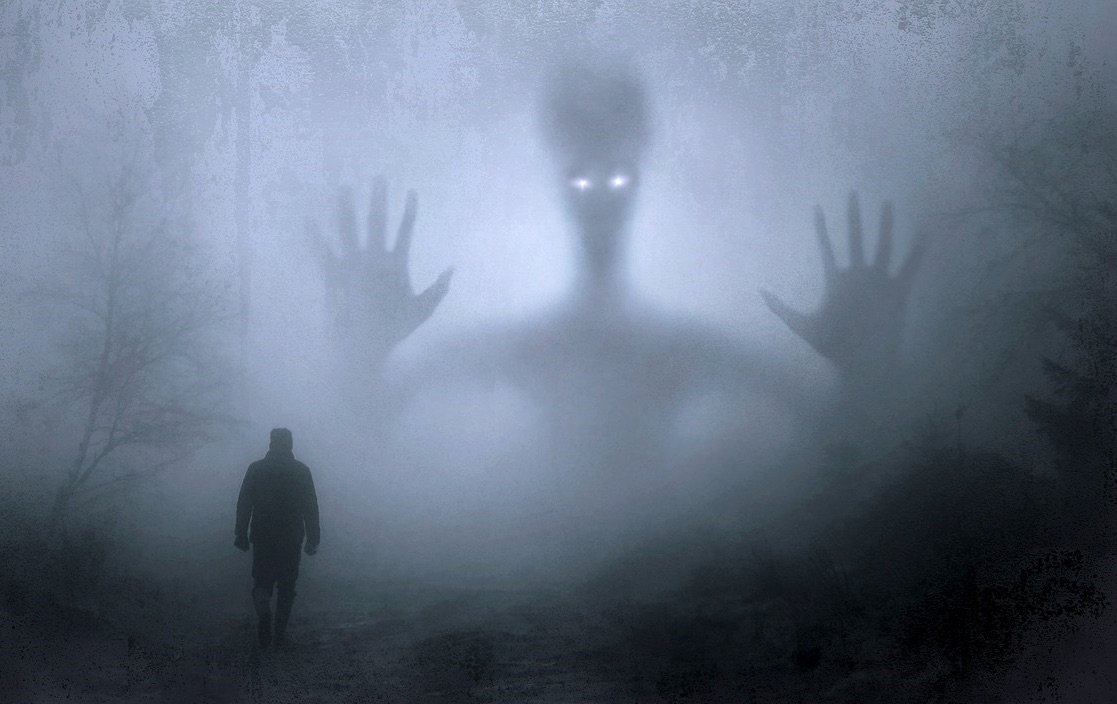 Stories of the Paranormal – Episode 01