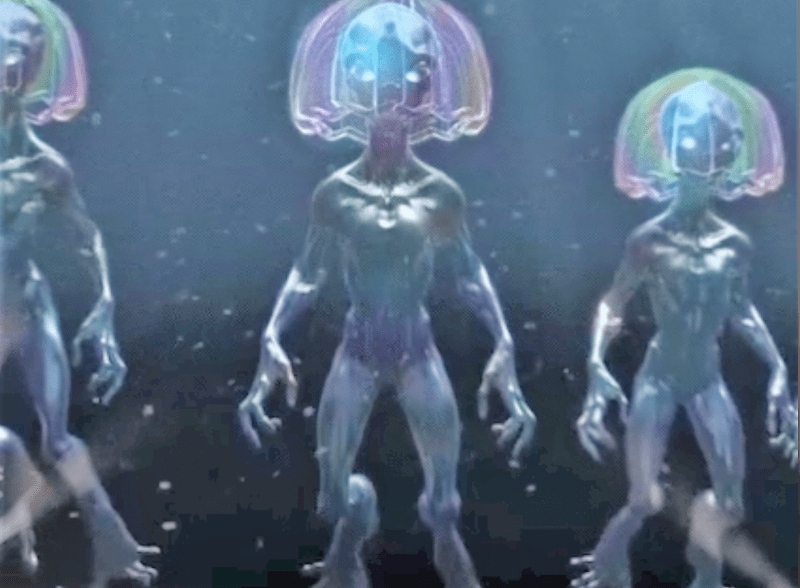 lake baikal humanoids