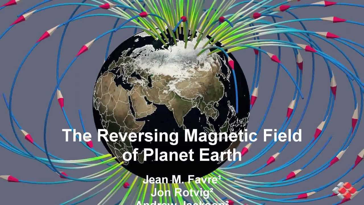 Earth's Magnetic Poles Are Flipping – Should We Be Worried?