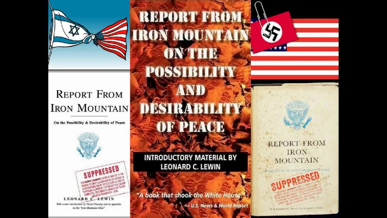 Gateway to Conspiracy Theories: New World Order Handbook.