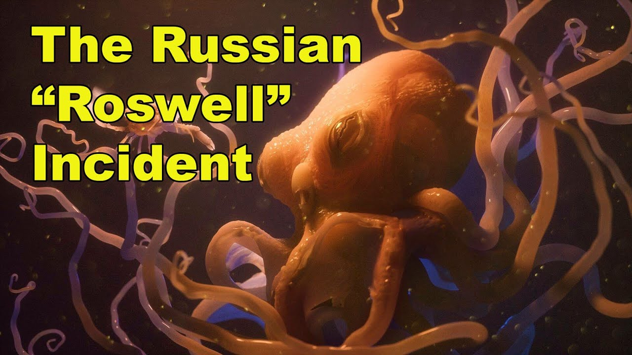 The Russian Roswell Incident – They Found An Occupant