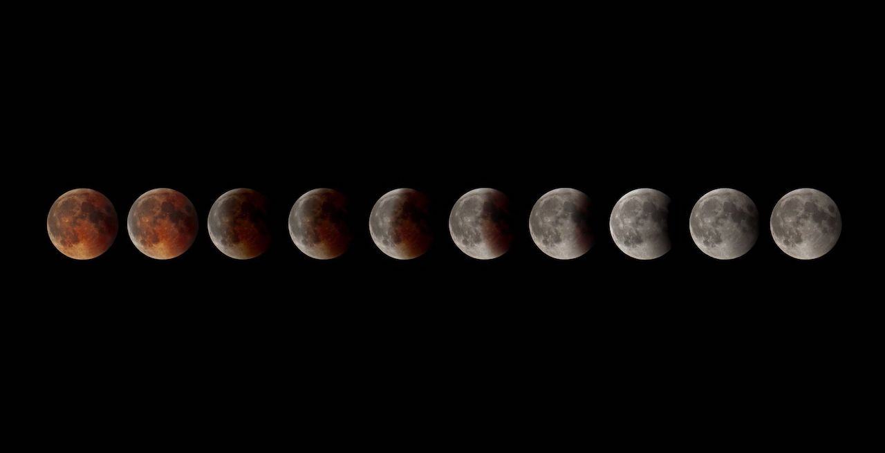 WTF – Moon Phases Are Wrong – What Manner Of Madness Is This?