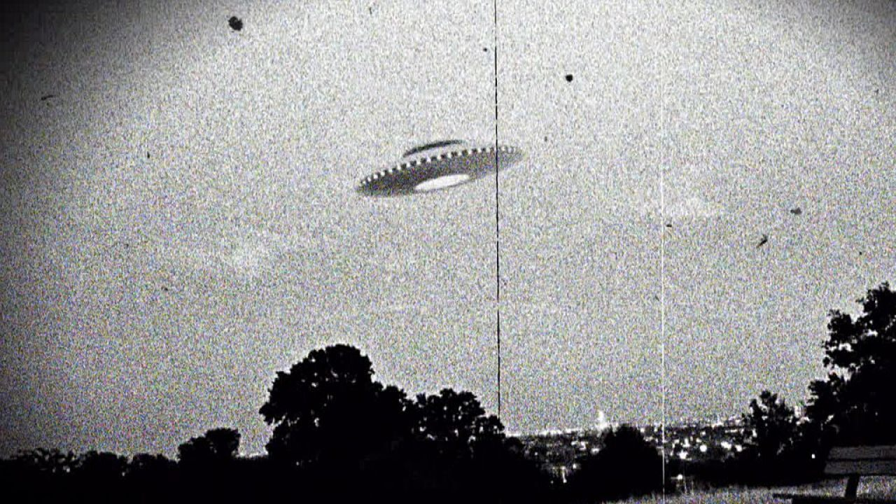 ufos are real