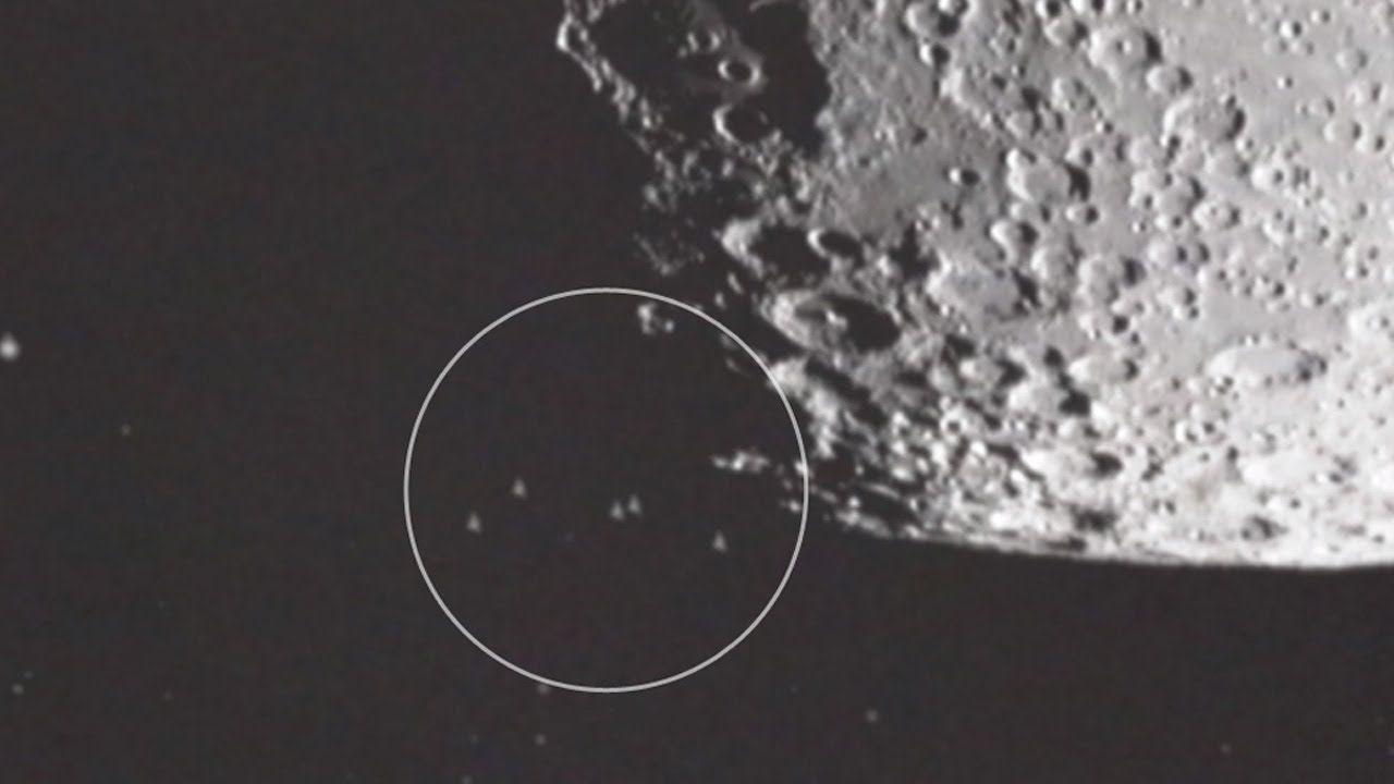 ufo fleet moon