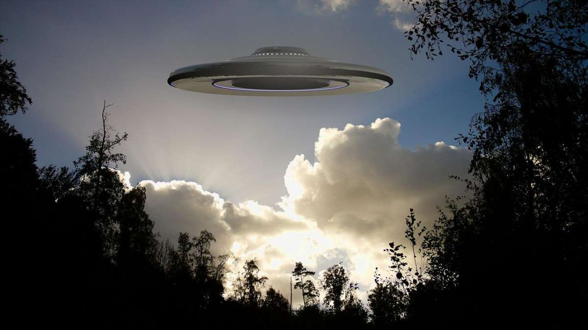 UFO Videos Daily