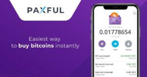 buy bitcoin paxful
