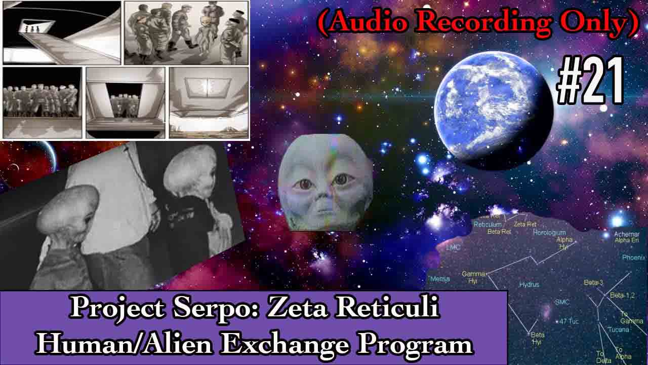 Project Serpo: Human Alien Exchange Program – Aliens Captured By Russians Disappear From Their Cell