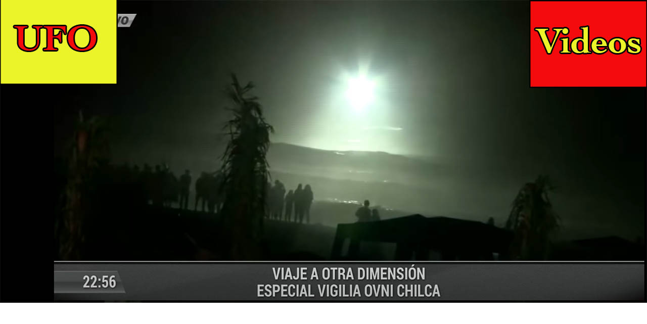 ufo video and news