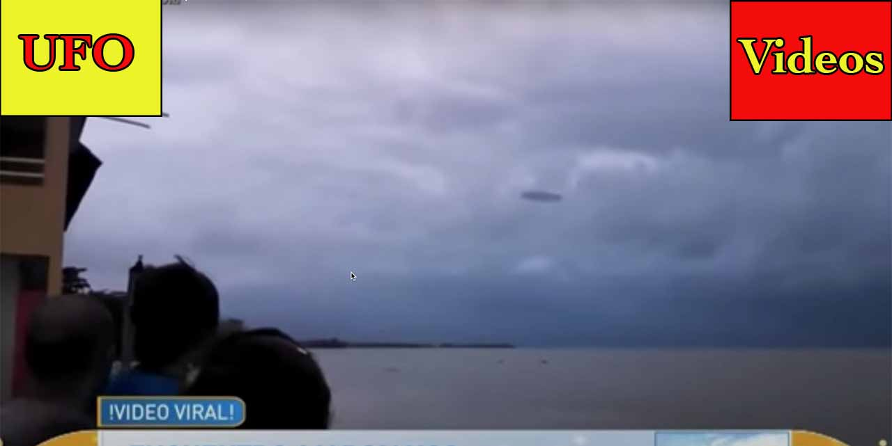 Fast Moving UFO – Meteor On Body Cam – Small Craft Floats Through Street – Alien Filmed In Mexico