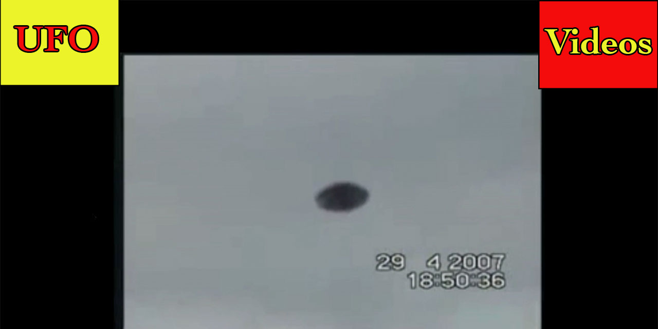 ufo videos and news