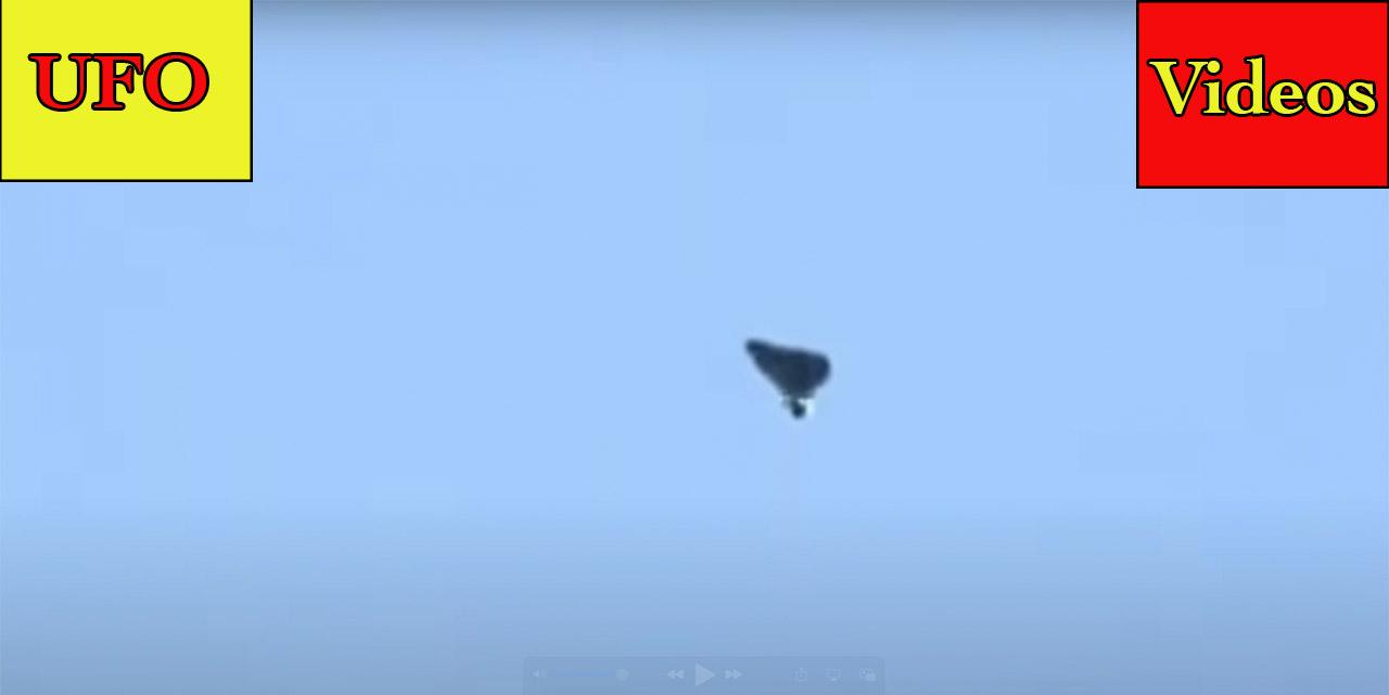 Black Triangle UFO – UFO Over Beirut – Alien Reproduction Vehicle – Sasquatch Sighting – Tom Delonge