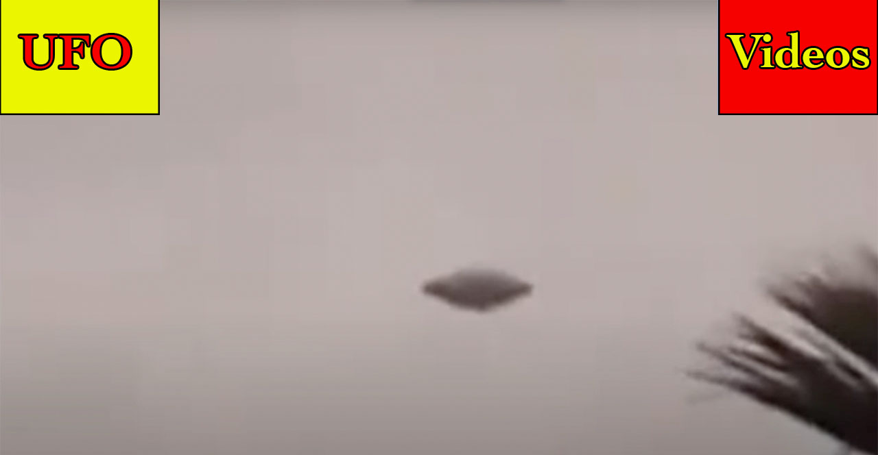 UFOs In Mexico – UFO From 1994 – Cigar Shaped UFO – Ancient Megalithic Site – Who Were Pre-Egyptian