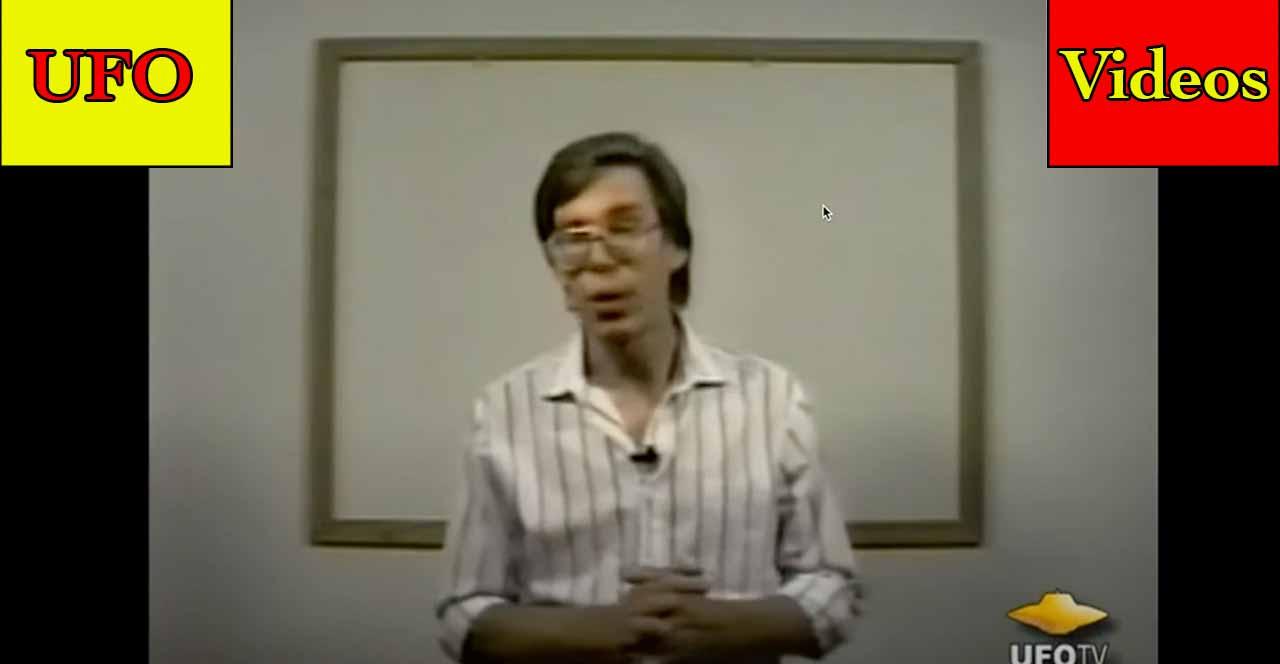 UFO Over Staten Island – UFO Fleet Over Earth – UAP Flight Analysis – TR-3B Video – Bob Lazar Video