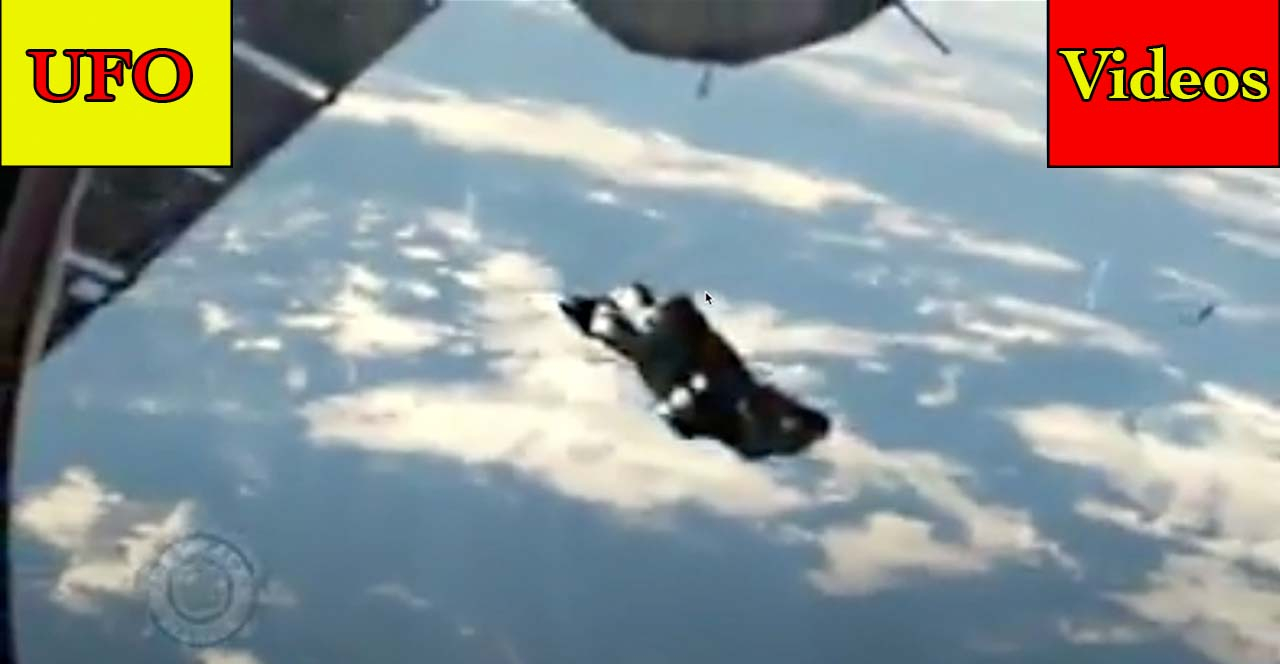 UFO With Tentacles – Black Knight Satellite – Atacama Humanoid – UFOs Over Earth – Sewer Creature